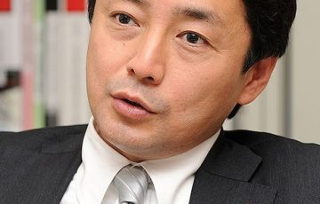 後藤田正純 結婚詐欺